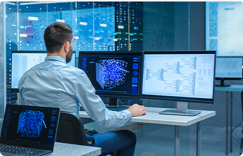 Imagem sobre Operational Optimization powered by Data Analytics Platforms
